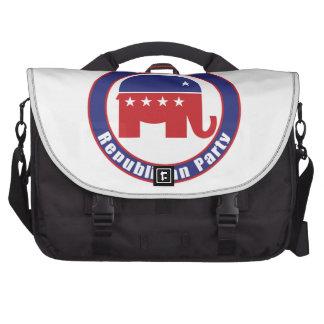 Kansas Republican Party Computer Bag