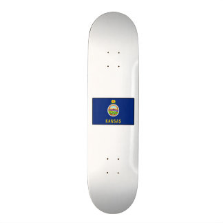 Kansas Skateboards