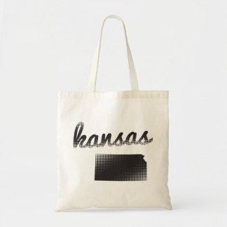 Kansas State Budget Tote Bag