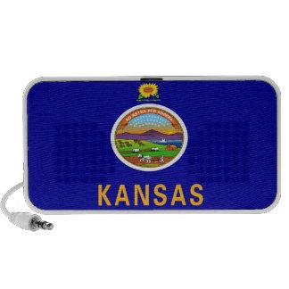 Kansas State Flag Speakers