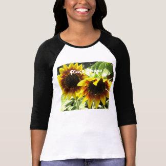 Kansas State Flower Shirt