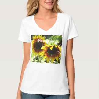 Kansas State Flower Shirts
