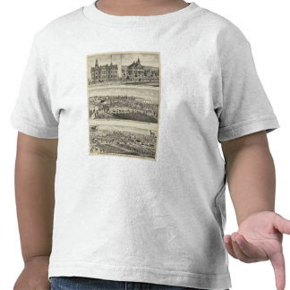 Kansas State Normal School T-shirt