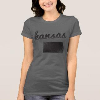 Kansas State on Ladies Tshirts