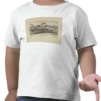 Kansas State Penitentiary Tee Shirt