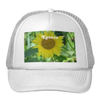 Kansas Sunflower Hats