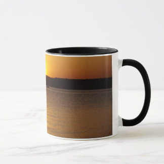 Kansas Sunrise Mug