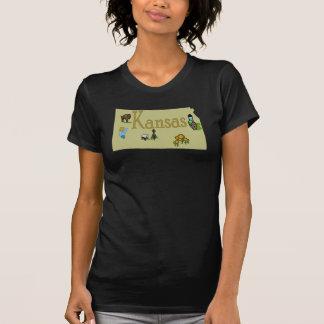 Kansas T- Shirt