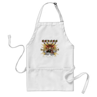 KANSAS - There's Know Place Like Home Standard Apron