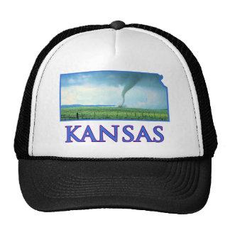 Kansas Tornado Cap