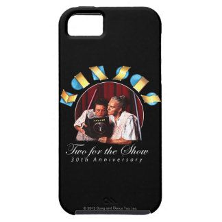 KANSAS - Two for the Show (Anniversary) iPhone 5 Covers