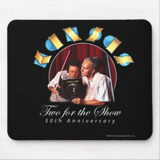 KANSAS - Two for the Show (Anniversary) Mouse Mat