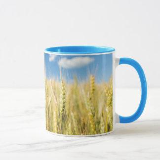 Kansas Wheat Mug
