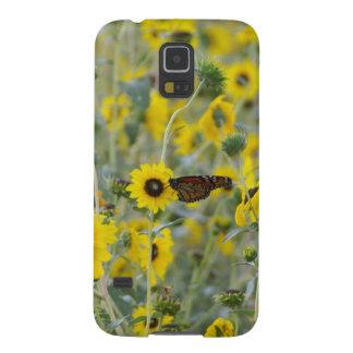 Kansas Wildflowers Galaxy S5 Case