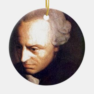 kant christmas ornament