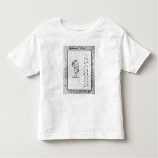 Kant mixing mustard, 1801 toddler T-Shirt