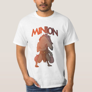 KantCon 2012 Minion Shirt