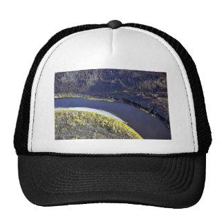 Kanuti River & Burnt Area Mesh Hats
