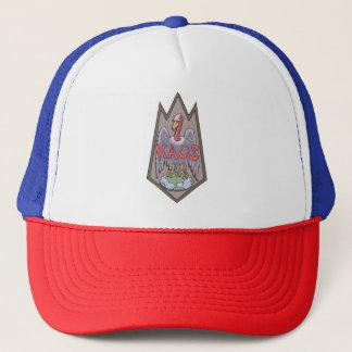KAOS TRUCKER HAT
