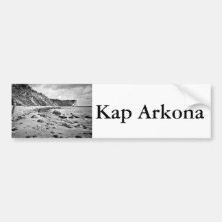 Kap Arkona Bumper Sticker
