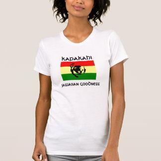 kapakahi, jawaiian goodness T-Shirt