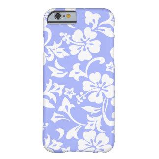 Kapalua Pareau Hawaiian Hibiscus Barely There iPhone 6 Case