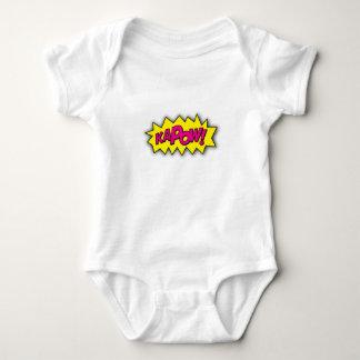 Kapow! Baby Bodysuit