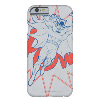 KAPOW! Batman Graphic Barely There iPhone 6 Case
