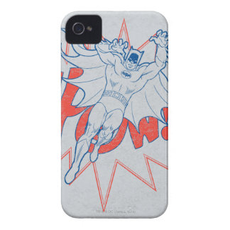 KAPOW! Batman Graphic iPhone 4 Covers
