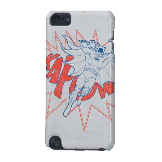 KAPOW! Batman Graphic iPod Touch 5G Case