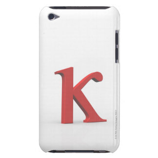 Kappa 2 barely there iPod cover