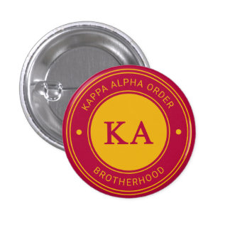Kappa Alpha Order | Badge