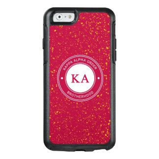 Kappa Alpha Order | Badge OtterBox iPhone 6/6s Case