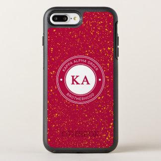 Kappa Alpha Order | Badge OtterBox Symmetry iPhone 7 Plus Case
