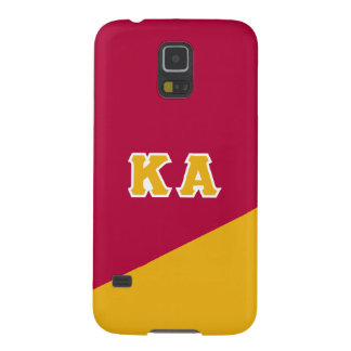 Kappa Alpha Order | Greek Letters Case For Galaxy S5