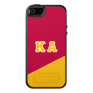 Kappa Alpha Order | Greek Letters OtterBox iPhone 5/5s/SE Case
