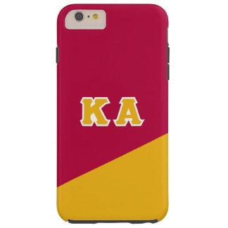 Kappa Alpha Order | Greek Letters Tough iPhone 6 Plus Case
