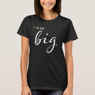 Kappa Alpha Theta | Big Script T-Shirt