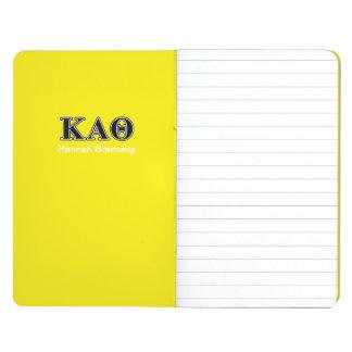 Kappa Alpha Theta Black Letters Journal