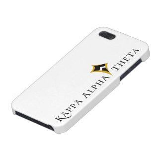 Kappa Alpha Theta iPhone 5/5S Cover