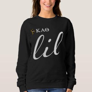 Kappa Alpha Theta | Lil Script 2 Sweatshirt