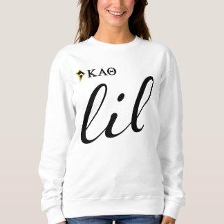 Kappa Alpha Theta | Lil Script Sweatshirt