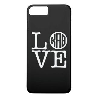 Kappa Alpha Theta | Love iPhone 8 Plus/7 Plus Case