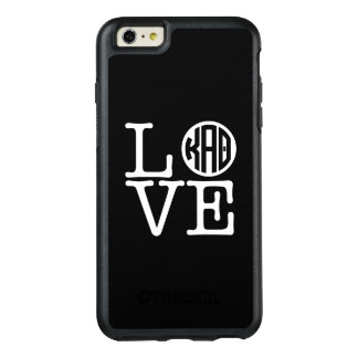 Kappa Alpha Theta | Love OtterBox iPhone 6/6s Plus Case