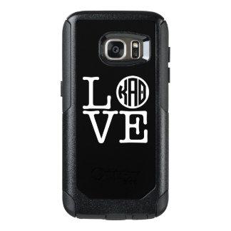 Kappa Alpha Theta   Love OtterBox Samsung Galaxy S7 Case
