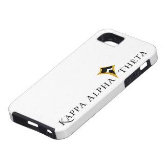 Kappa Alpha Theta Tough iPhone 5 Case