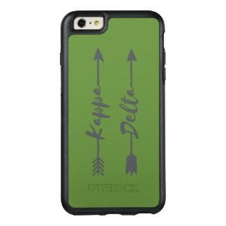 Kappa Delta Arrow OtterBox iPhone 6/6s Plus Case