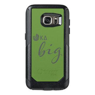 Kappa Delta Big Script OtterBox Samsung Galaxy S7 Case