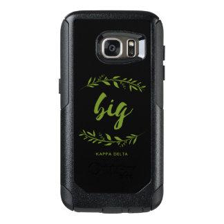 Kappa Delta Big Wreath OtterBox Samsung Galaxy S7 Case