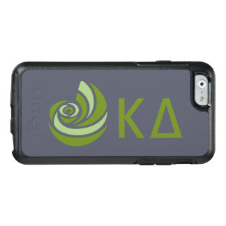 Kappa Delta Lil Big Logo OtterBox iPhone 6/6s Case